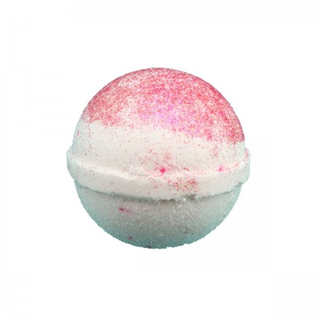 Sugary Pink Fizzy Bomb