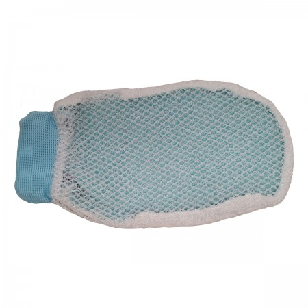 Terry Exfoliating Mitt