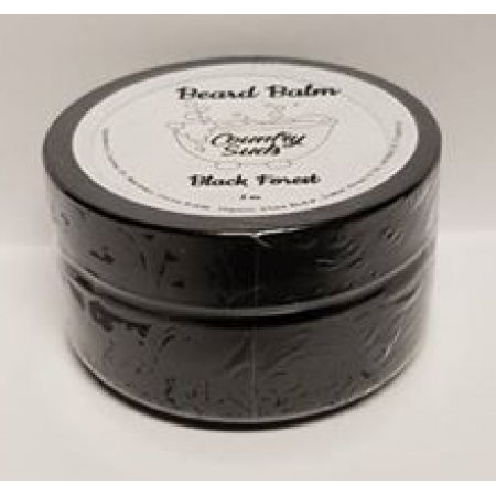 Black Forest Beard Balm