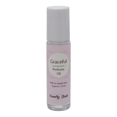Graceful Perfume Oil Roll-on