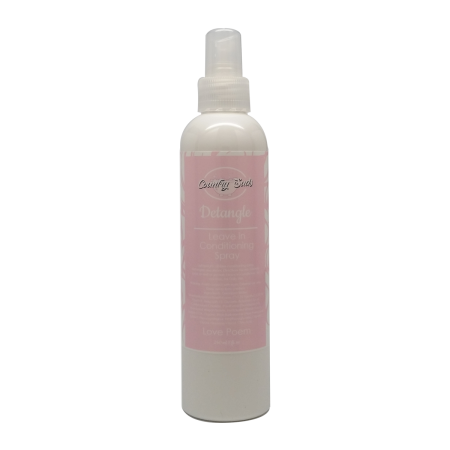 Love Poem Detangle Leave in Conditioning Spray