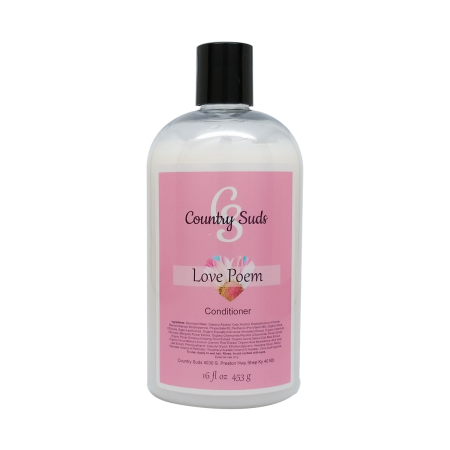 Love Poem Conditioner All Hair Types