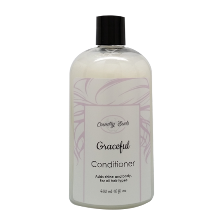 Graceful Conditioner All Hair Types