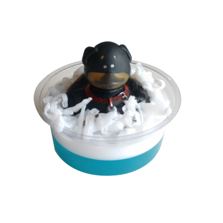 Deep Sea Duck Soap (Dog)